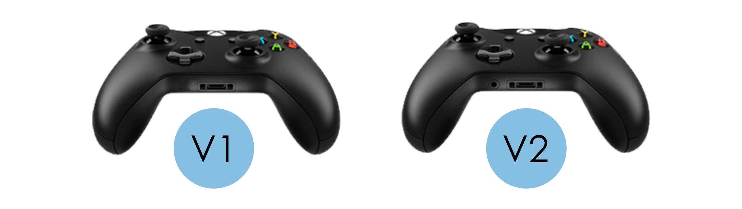 Benieuwd Naar De Verschillende Xbox One Controllers Wij Hebben