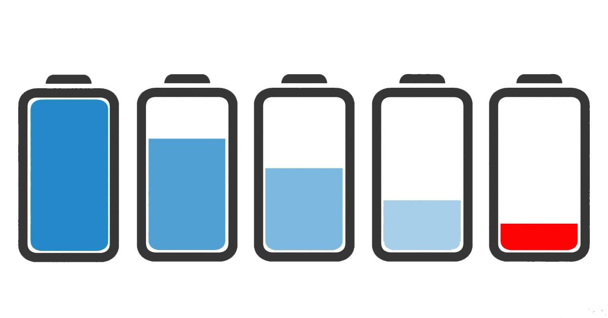 Batterij Iphone  Snel Leeg